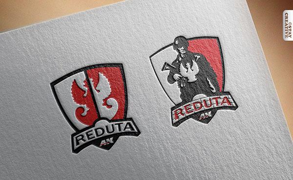Reduta Logo