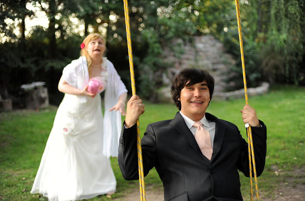 Ślub Magdy i Aleksandra – Fotografia Slubna