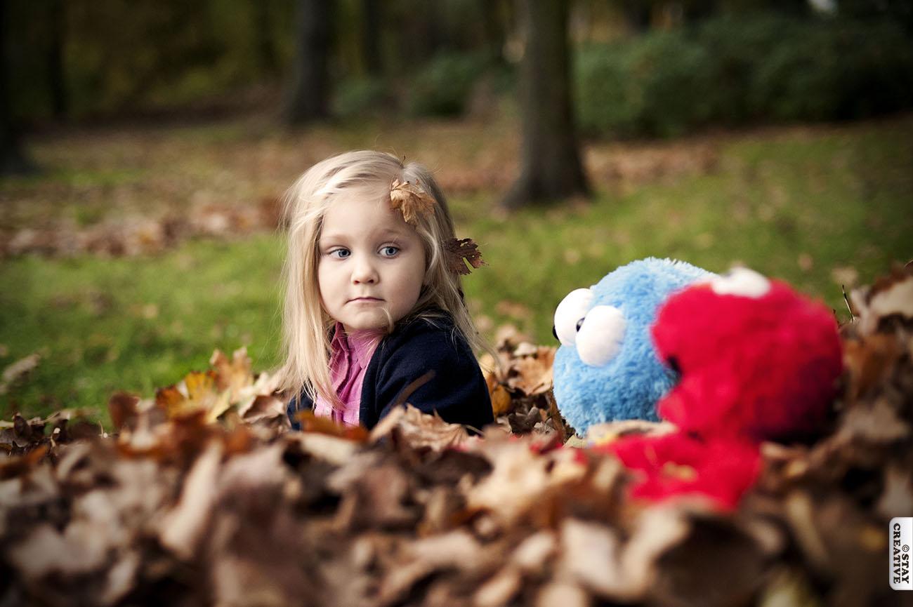 Fotografia dziecięca - Stay Creative