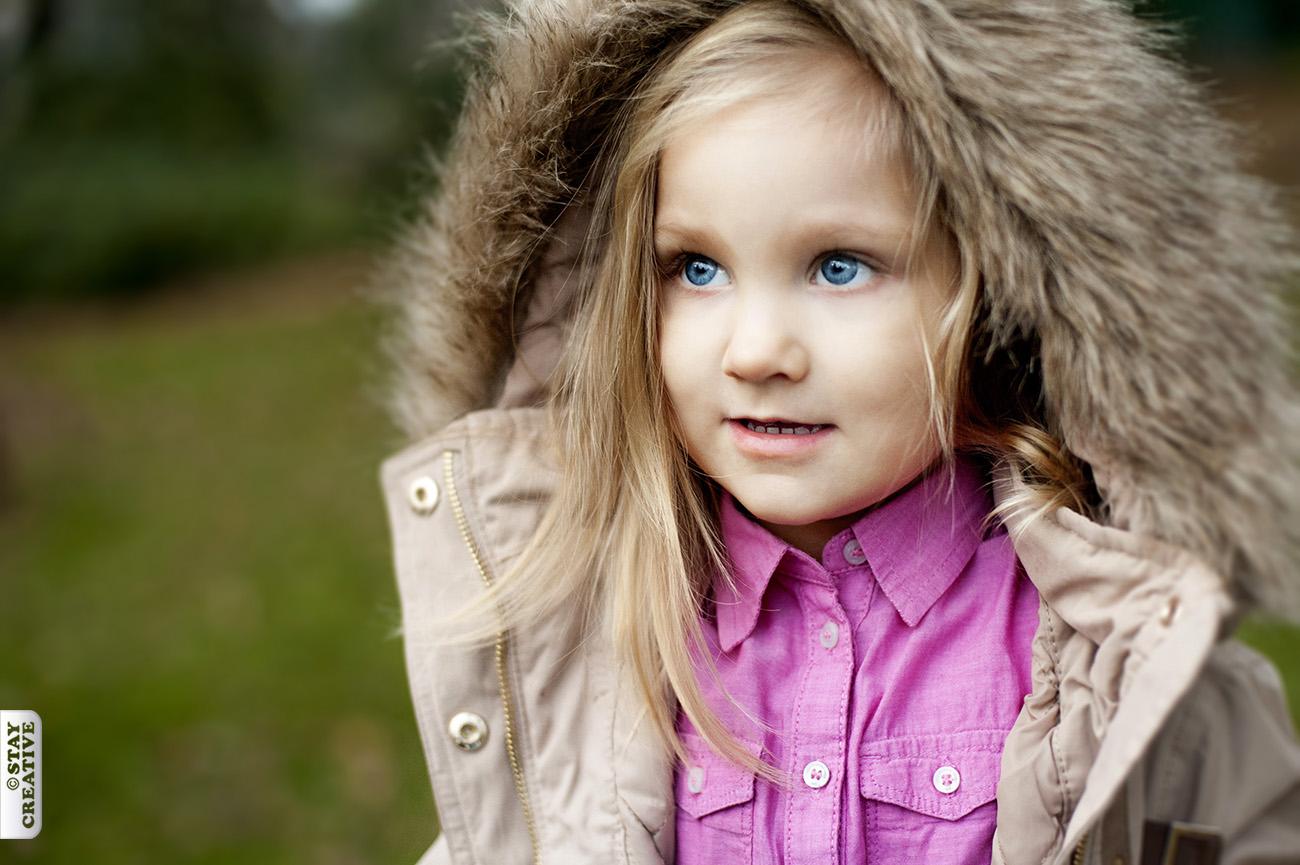Hania – Fotografia Dziecięca