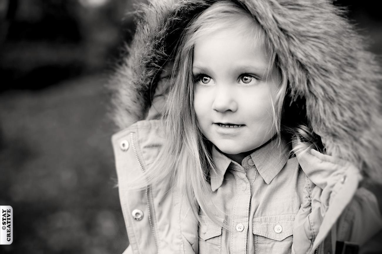 fotografia dziecieca w plenerze poznań