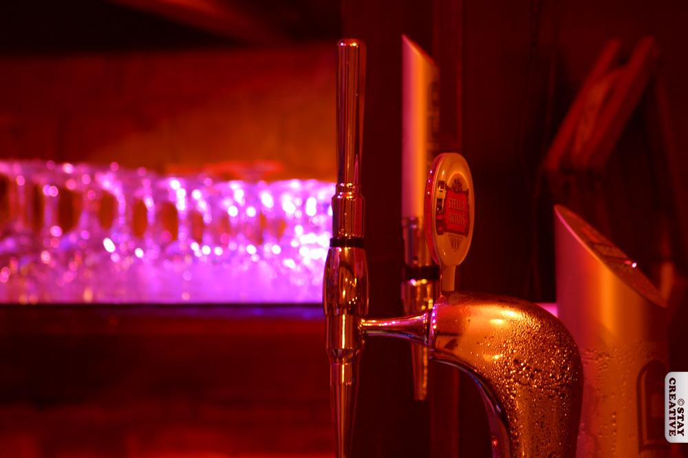 fotografia wnętrza restauracji poznań