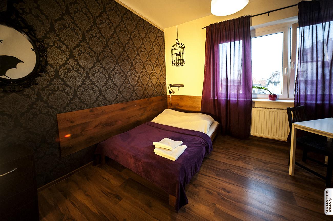 fotografia i merketing hotelowy - Very Berry Hostel