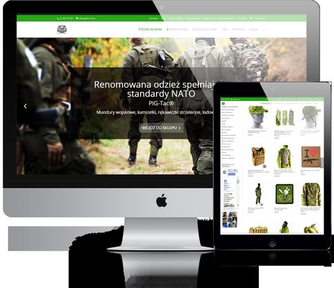 projektowanie_stron_Stay_creative_pig-tac-sklep-internetowy