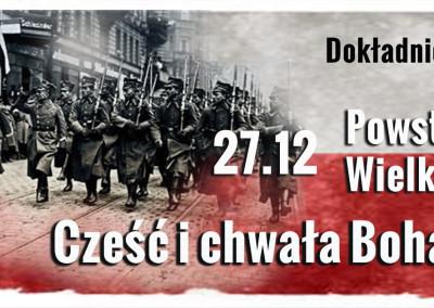 Powstanie Wielkpolskie