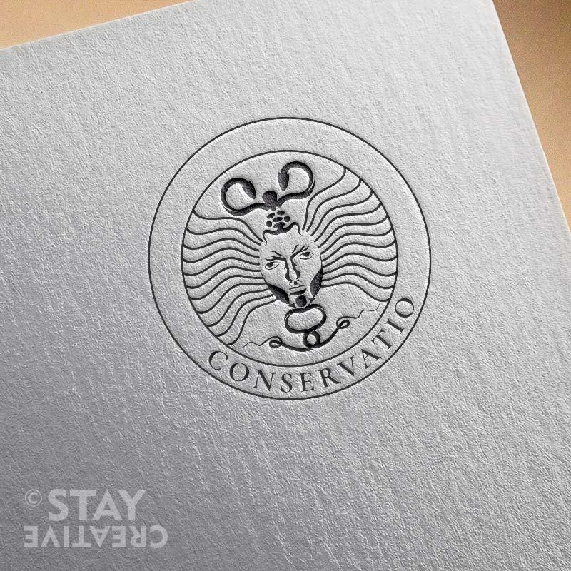 Projektowanie Logo Poznań | Jednoosobowa Agencja Reklamowa Stay Creative